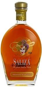 Tosolini Amaretto Saliza Liqueurs 70 cl