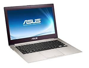 ASUS Zenbook UX32A-DB31 13.3-Inch Ultrabook (OLD VERSION)