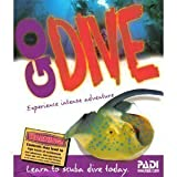 PADI Open Water Diver Manual (187866316X) by Professional Association of Diving Instructors