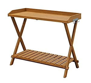 Convenience Concepts Potting Bench from Convenience Concepts