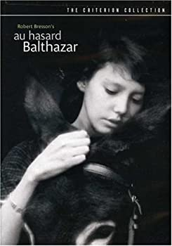 "Cover of ""Au Hasard Balthazar (Criterion ..."