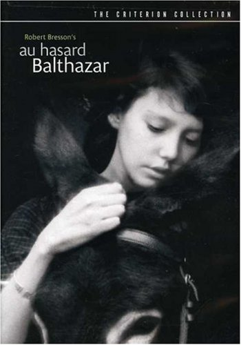 Cover art for  Au Hasard Balthazar (The Criterion Collection)