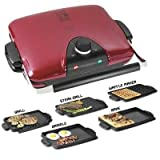 George Foreman G5 Next Grilleration Indoor Grill