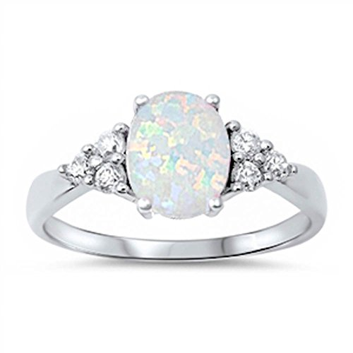 oval-lab-created-white-opal-white-simulated-diamond-ring-size-8