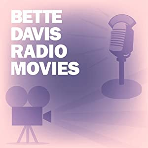 Bette Davis Radio Movies Collection Radio/TV Program