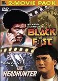 echange, troc Black Fist: Head Hunter [Import USA Zone 1]