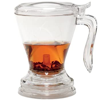 Smart Tea Maker