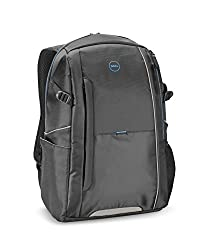 Dell Urban 2TVMF Backpack (Black) for 15.6-inch Laptop