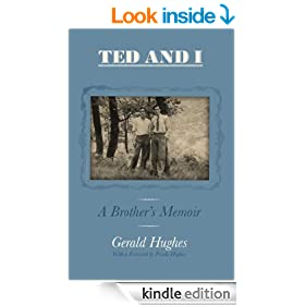 Ted and I: A Brother's Memoir