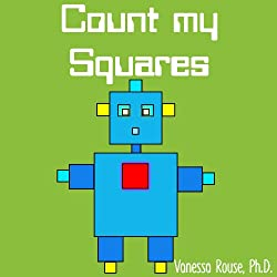 Count my Squares: A Fun and Rhyming Counting Book