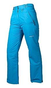 Arctix Women's Insulated Snow Pant, Small, Marina Blue