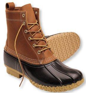 (エルエルビーン) LL Bean Bean Boots ハンティングブーツ 6ホール(並行輸入品) [並行輸入品]