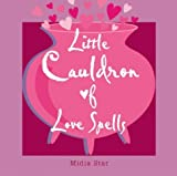 img - for Little Cauldron of Love Spells by Midia Star (2004-09-15) book / textbook / text book