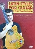 echange, troc Latin Styles for Guitar
