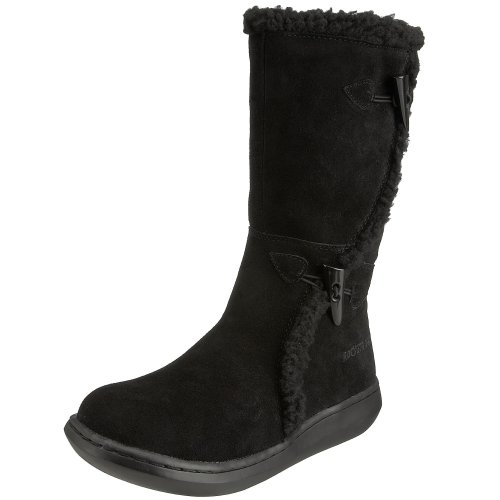 Rocket Dog Slope SLOPESD, Stivali donna, Nero (Black), 38