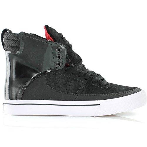 Supra Condor Sneaker Black 8