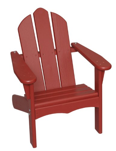 Hot Little Colorado Child 39 S Adirondack Chair Red Best