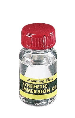 Immersion Oil, 15 Ml