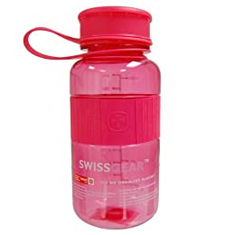 Product Image Swiss Gear Unbreakable Water Bottle - 20 oz.