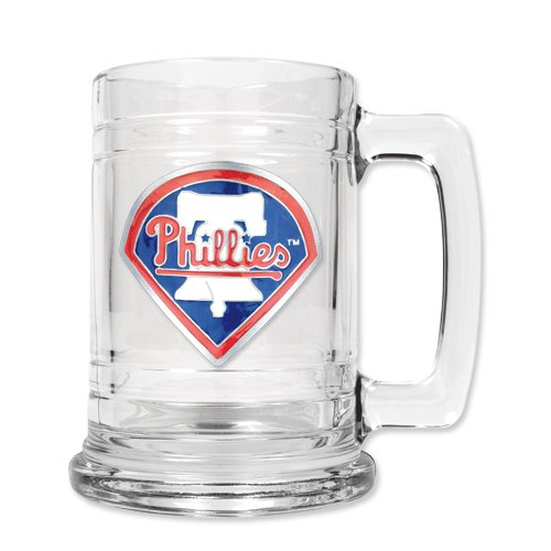 Philadelphia Phillies Tankard