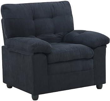 Buchannan Microfiber Chair