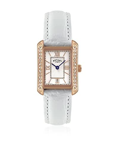 Rotary Watches Reloj de cuarzo Woman Timepieces 22 mm