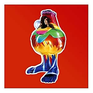 Volta (Limted Edition) [Vinyl LP]