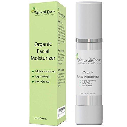 Best Natural Moisturizer For Sensitive Acne Prone Skin