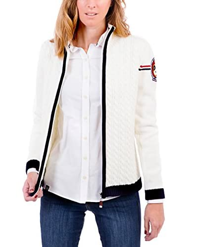 POLO CLUB Cardigan Nautic Lz