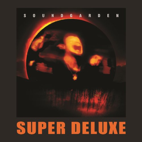 Soundgarden – Superunknown 20th Anniversary (Limited Edition Remastered) (4CD) (2014) [FLAC]