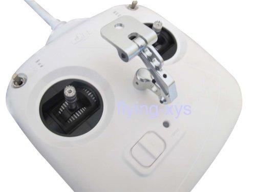 Hobbypower Fpv Lcd Monitor Mount Bracket Support For Dji Phantom Jr Futaba Transmitter