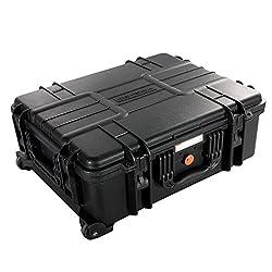 Vanguard Supreme 53F Case