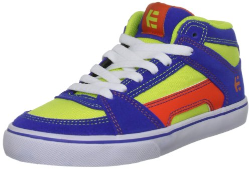 Etnies Kids Rvm Vulc Fashion Sports Skate Shoe
