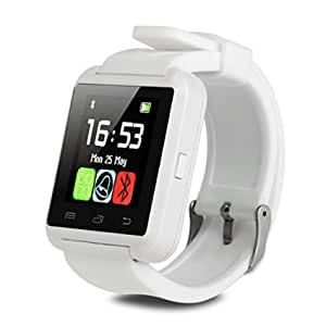 High Quality Touch Screen Bluetooth Smart Watch U8 WristWatch Phone Compitable with BlackBerry Curve 3G 9300