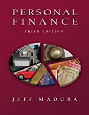 Personal Finance and MyFinanceLab with Pearson Student by Jeff Madura