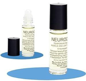 Neuroquell Roll-on .125 Fl Oz (3.75ml)