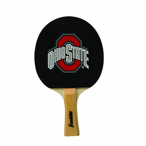 NCAA Ohio State Buckeyes Collegiate Table Tennis Paddle Set at Amazon.com