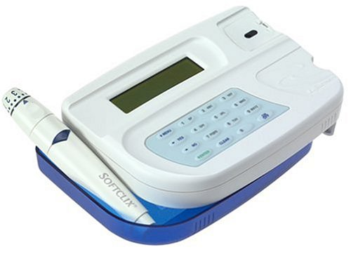 Buy Low Price Lifestream Model # LSP4000 Three Minute Cholesterol Monitor (9900-012-01)