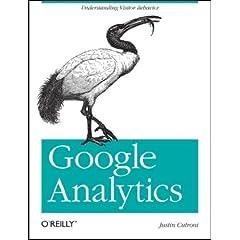 copertina del libro Google Analytics di Cutroni