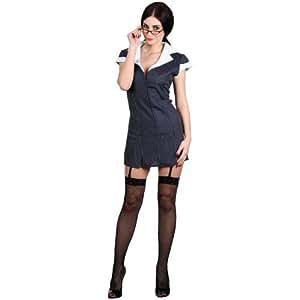 Sexy Secretary Outfits