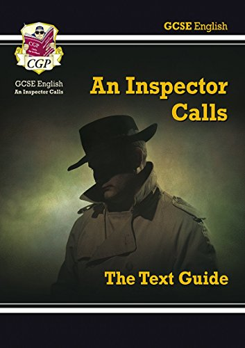 GCSE English Text Guide - An Inspector Calls: