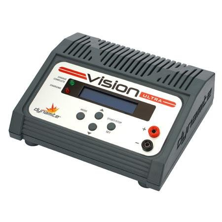 Dynamite Vision Ultra AC/DC Battery Charger