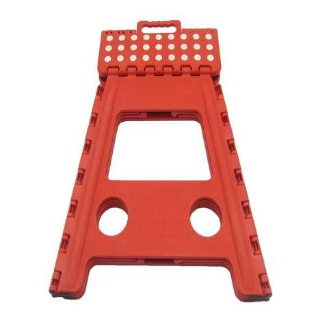 red-150kg-tall-heavy-duty-very-strong-single-step-plastic-folding-step-up-stools-collapsible-foldawa
