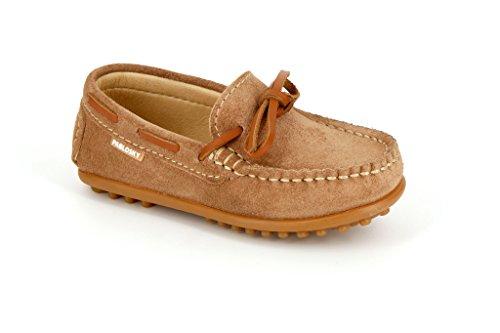 Pablosky Unisex, bambini 120642 Scarpe da barca con lacci Size: 40
