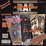 echange, troc Various Artists - Rap Archives