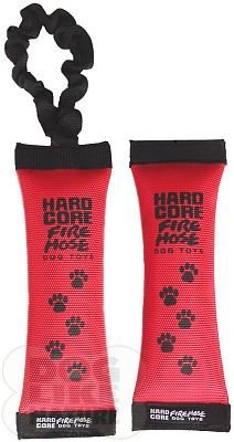 Fire Hose Dog Toy – Squeak 'N Fetch Large