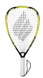 Buy Ektelon Power Ring Freak Racquetball Racquet - Grip 3 5 8 (SS) by Ektelon