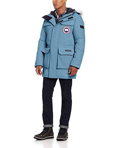 Canada gooses Men's Citadel Parka Size XXL (Canada Goose Citadel Xxl compare prices)