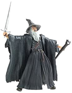 Lord of the Rings Lord of the Rings Fellowship of the Ring Action Figure Gandalf