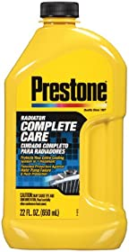 Prestone AS180 Radiator Complete Care - 22 oz.